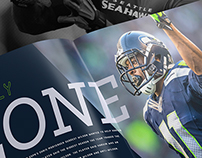 NFL Editorial Series