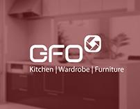 GFO Furniture - Brand identity
