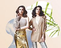 Forum Bornova ID Design & Image Campaign