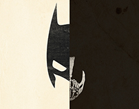 Batman: Life in the Cave