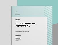 Mellow Design Proposal