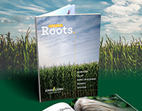 ROOTS - Quarterly Magazine