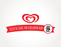 Selecta : Save the Children Day