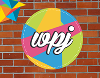 Branding : WorldPizzaJourney