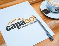 Logo Capasol