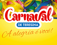 Carnaval de Teresina 2015