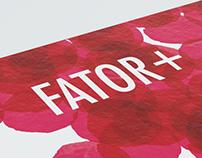 Fator +