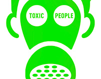Toxic People, Tim Cantopher