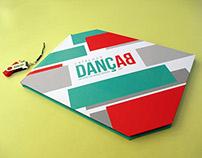 Catálogo Dança Bahia 2014 – Difusão da Dança Baiana