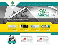 Bancovi - Rediseño