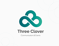 Three Clover - Logo