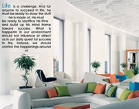 Takamol Interior Design