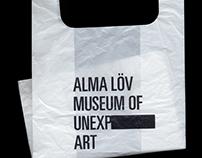 Alma Löv - museum of unexp. art