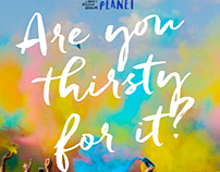 Thirsty Planet YCN Brief