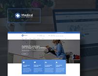 Medical - Dental & Medical Departments