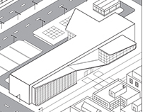 Isometric City Project