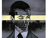 Mario Candelaria's Epilogue: Garan