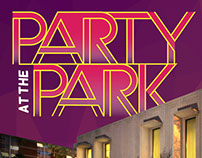 Party at the Park - Arizona Student Unions