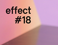 Effect I Round #1