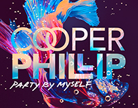 Cooper Phillip 'Party By Myself'