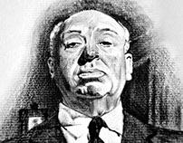 Mr. Hitchcock / Serie Directores