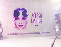Acesso Fashion - Makeup Autumn/Winter