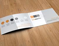 kreativaweb.com brand identity manual