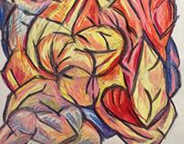 01-09-1995 doodle pastel