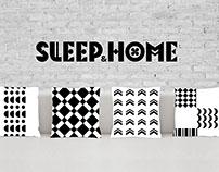 Sleep & Home (ver.1)