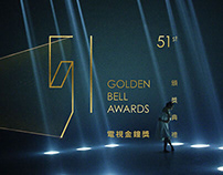 51st Golden Bell Award - Graphics Montage