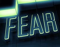 Fear of Girls - End Title Sequence