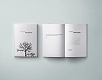 """Book of poetry """"Generation"""" by Olek Nikolasson"""
