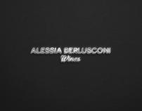 Alessia Berlusconi Wines