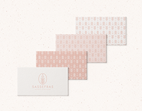Sassefras - Branding