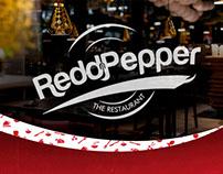 Restaurant Branding