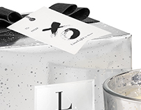 LimeLight by Alcone | Scented Candle