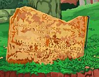 Hatfield Graveyard