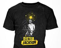 T-Shirt Design /// Client Work