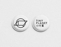 Branding Tinyplanet