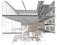 The Urban Food Bank