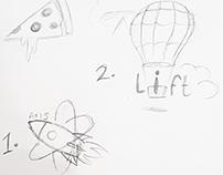 Random Logo Ideas