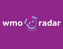 wmo radar identity