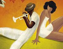 Jazz in Marciac 2009
