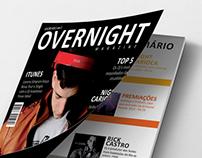 Overnight Magazine