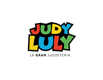 Judy Luly Toy Store - Redesign