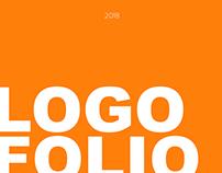 Logofolio January 2018