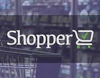 Shopper Mobile App