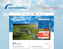 Website Startowiska.pl