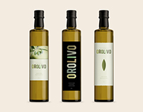 Orolivo - Olive oil