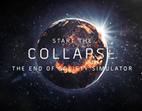 COLLAPSE the end of society simulator